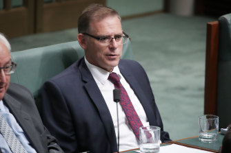 Labor MP Anthony Byrne has quit the powerful federal intelligence and security committee.
