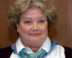 Rape victim Kathleen Ham.