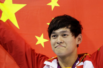Sun Yang has had his ban lifted and will have his case heard by a different CAS panel.
