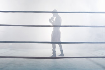 George Foreman once said boxing was like jazz. The better it is, the harder it is to understand. Alex McClintock tries to understand it in his memoir.