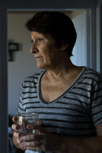 Jane defrauded her employer to fund her pokie addiction and served several months in jail. She says she became addicted to pokies when she was in a domestic violence relationship. The pokies gave her a rush and made her feel good, which was a way to counter how she was feeling about herself while suffering abuse.