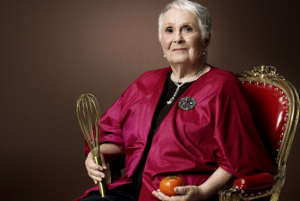Vale Margaret Fulton, much more than Australia's most beloved cook.