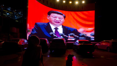 In his efforts to ensure Communist Party control, Xi has smothered the animal spirits of China's private businessmen.
