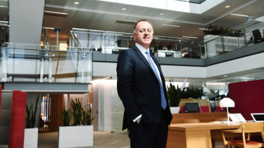 Former QBE CEO John Neal will take over at the helm of Lloyd's of London in October.