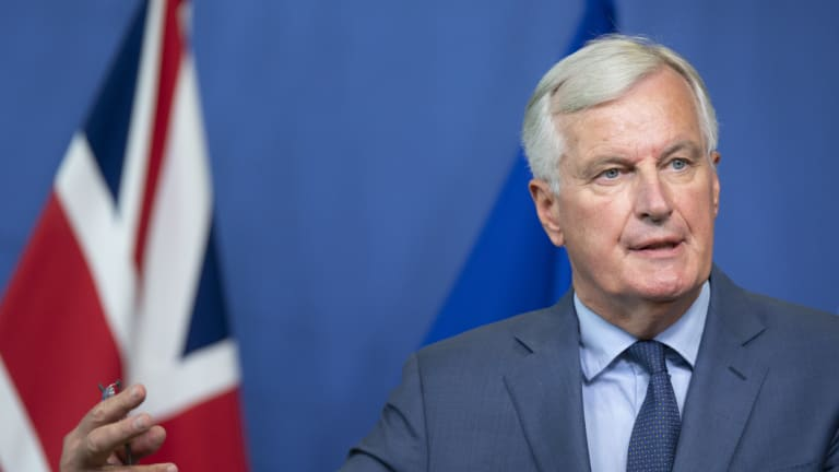 Michel Barnier, chief negotiator for the European Union (EU), has said the Chequers plan will not work.