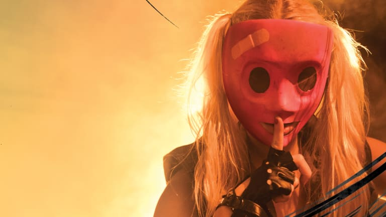 The Purge is available to watch on Amazon Prime Video.