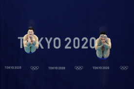 Tokyo Olympics: your coverage starts now
