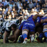Eight-week Shute Shield season on table as Sydney clubs battle to stay afloat