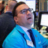 Global stocks rally as trade tensions cool; pound soars amid May vote