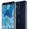 Nokia 8.1 straddles the line between mid-range and high-end smartphone