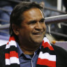 Nicky Winmar: From moment to monument