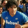 Diego Maradona: The highs and lows of fanatical passions