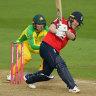 Australia 'hurt' but desperate to retain top T20 ranking