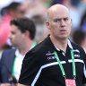 Medical watchdog launches formal investigation into conduct of Rabbitohs club doctor