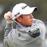 Morikawa's shot of a lifetime ends Day's hopes at PGA Championship