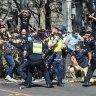 Police to shut down Melbourne CBD ahead of anti-lockdown rally