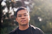 Bryant Apolonio is one of the brilliant writers featured in the Liminal prize collection.