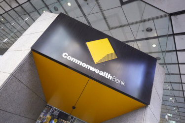 Commonwealth Bank faces a new class action.