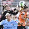 Magnificent Micah saves City from Roar onslaught