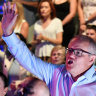'I'll burn for you': How our Pentecostal PM energised Christian voters