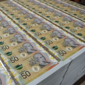 The new $50 note is out but will it work in cash machines?