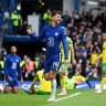 Chelsea enjoy seven-goal rout, City on fire, Everton implode