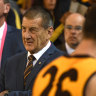 Kennett 'racism' pile-on misses the point on AFL crowd control