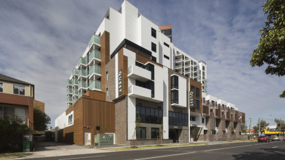China-backed developer set to offload Quest Maribyrnong