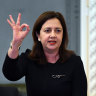 Queensland premier found in contempt, must apologise to Parliament