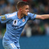 City cruise through to Cup's last four after downing Western Sydney