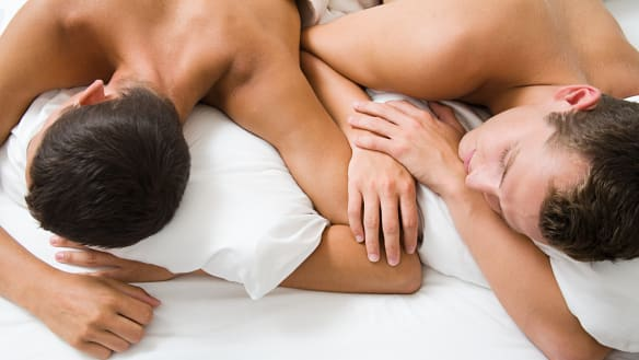 Pleas for safe sex as multi-drug-resistant bacterial infection spreads
