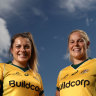 Putting things right: Wallaroos to host Japan at North Sydney Oval