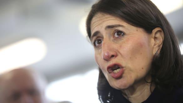 Premier's desperate bid for calm amid bitter internal war