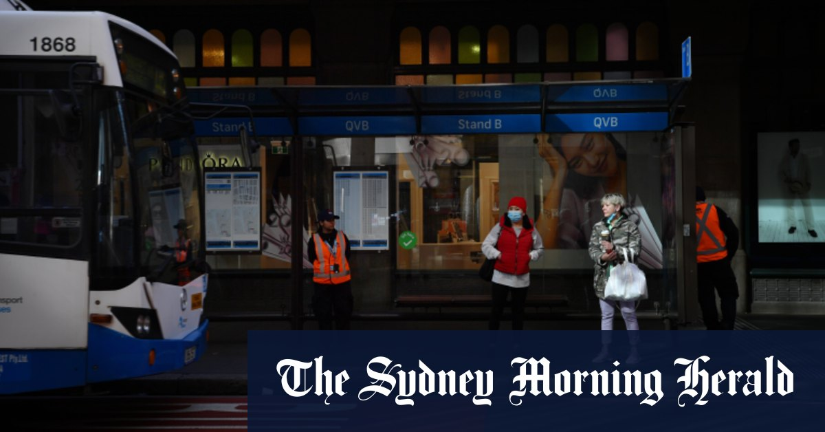 Coronavirus updates LIVE: Victoria records 216 new COVID-19 cases as free Oxford vaccine deal sealed by Morrison government; Australian death toll jumps to 450 – The Sydney Morning Herald