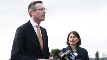 NSW budget needs to imagine our post-pandemic world