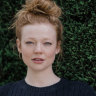 The 'actor anxiety' that plagues bright star Sarah Snook