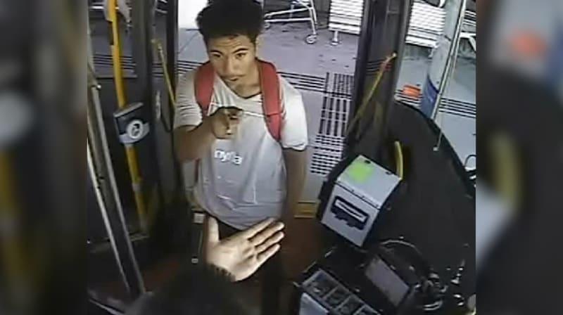 UPDATE 2: Suspicious behaviour, South Brisbane