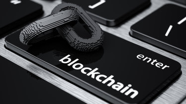 Blockchain is coming to disrupt the property sector.