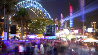 Australia topped the list of preferred destinations, with its perceived safety and a strong economy attractive.
