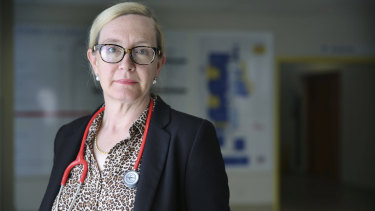 Lydia Garside has been studying the phenomena, known widely as Shaken Baby Syndrome or non-accidental abusive head trauma, for more than a decade.