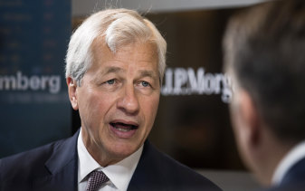 Dimon is the most prominent executive in global banking, serving as a spokesman for the industry while leading a titan of both Wall Street and consumer lending.