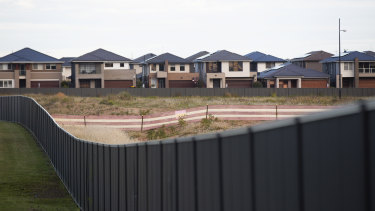 Departing planning secretary Jim Betts has called for a raft of housing reforms to be pushed through before the political will is lost.