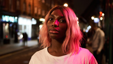 Michaela Coel, creator and star of I May Destroy You, reportedly quit agency CAA when she was pressured into accepting a deal that left her with no stake in the show.
