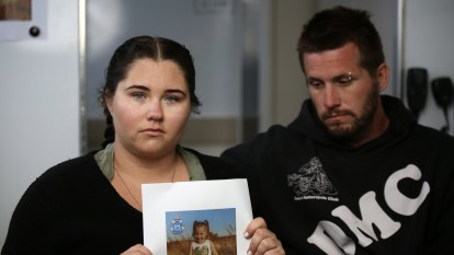 'Someone has to know': Mum of missing Cleo Smith pleads for information on her little girl