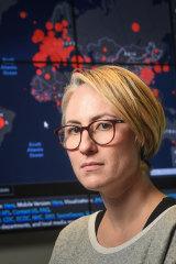 Former deputy chief officer Annaliese van Diemen has joined the North Eastern Public Health Unit.