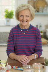 Mary Berry's Foolproof Cooking.