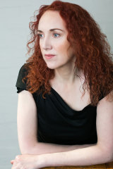 Katherine Kovacic is shortlisted in the Ned Kelly first-fiction award.