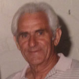 Supplied police image obtained in 2011 of Leslie Ball, then aged 71, who went missing from Townsville in 1993.
