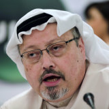 """If they catch me, they will kill me"": Jamal Khashoggi's columns saw him increasingly at loggerheads with the Saudi authorities."