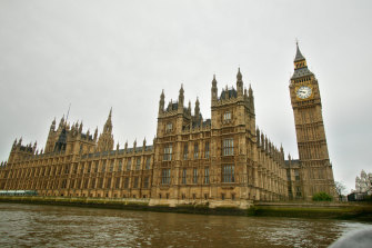 The MP is accused over a number of incidents between July 2019 and January this year.
